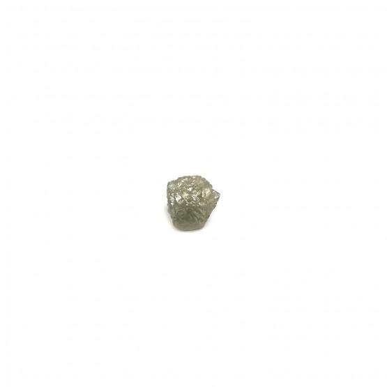 Rohdiamant natürlicher Würfel ca. 7-5 mm