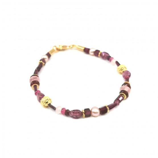 """Pretty"" Armband - aus der RAY ALBA Kollektion"